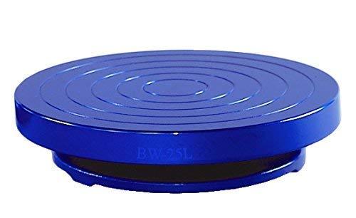 "Shimpo-Nidec - Banding Wheel 9 1/2"" x 2 1/4"", Ball Bearing"