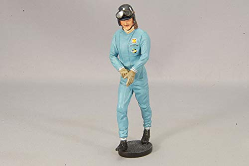 LE MANS miniatures Figure 1/18 Graham Hill - 1964