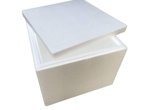 Klaassen Styroporbox | Thermobox 482x482x382mm // 48L