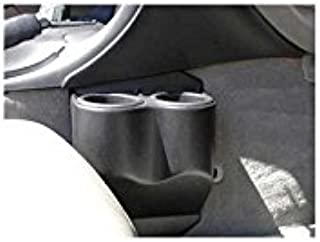 Car Cup Holders Water Bottle Auto Dual Cup Holders for Corvette C5 C6 1997-2013 Bruce /& Shark