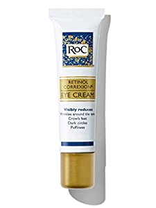 RoC Retinol Correxion Anti-Aging Eye Cream Treatment, 0.5 Ounce