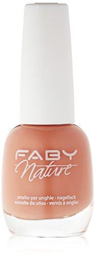 FABY Nagellack Peau d'ange, 15 ml