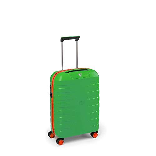 RONCATO Box Young trolley cabina rigido tsa 4 ruote Arancio/Menta