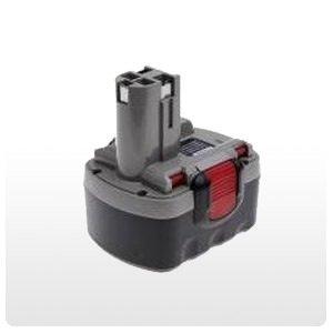 Heib kwaliteitsaccu - accu voor Bosch decoupeerzaag GST O-Pack - 3000 mAh - 14,4 V - NiMH