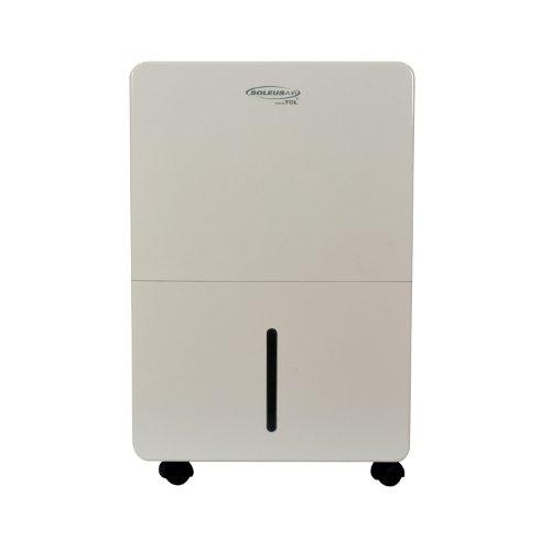Find Cheap Soleus #TDA70E  Energy Star Rated Air Dehumidifier, 70-Pint
