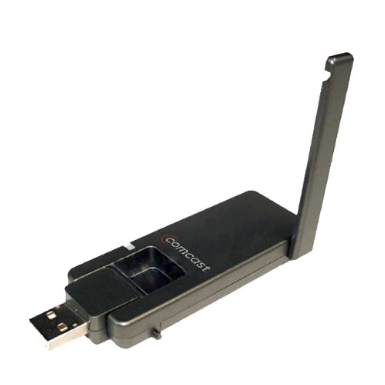 ZTE TU25 Comcast 4G WIMAX Mobile Broadband Device