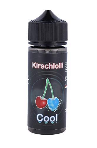 Kirschlolli Aromakonzentrat - Kirschlolli Cool 10ml - E Zigarette Aroma - für Basisliquid