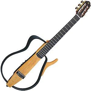 ヤマハ サイレントギター クラシックギター SLG-100N