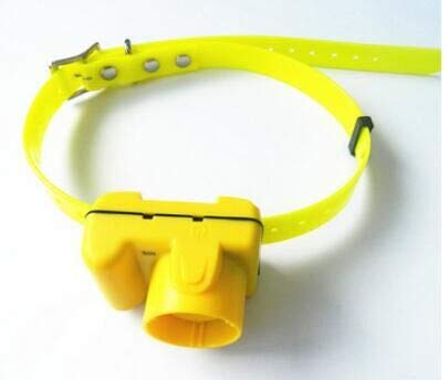 PATPET Beeper Collar de adiestramiento para Perro de Caza,Collar de Caza – Indicador sonoro