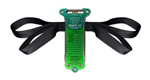 Koelbel Isokinator Green Giant, Fitnessgerät für intensives Krafttraining, effektives Ganzkörpertraining und Ausdauertraining zugleich. Professioneller, kontrollierter Muskelaufbau inkl. Trainingsplan