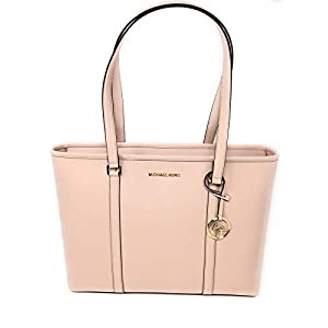 Fashion Shopping Michael Kors Women's Sady Carryall Shoulder Bag