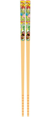 Toy Story Chopsticks 【All members】Japan import