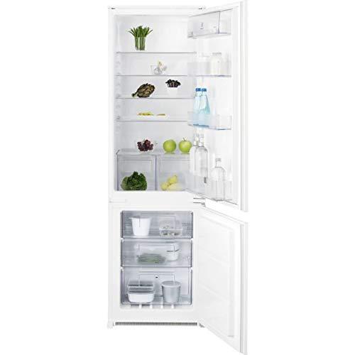 Electrolux FI22/12 frigorifero con congelatore Da incasso A++ Bianco