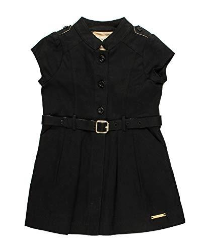 BURBERRY Kleid - schwarz, Größe:12 Monate / 80