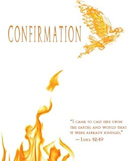 cards for confirmation