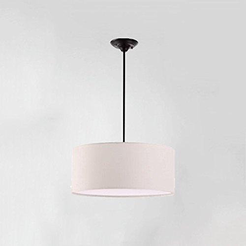 Moderne linnen wol linnen restaurant slaapkamer woonkamer hanglamp