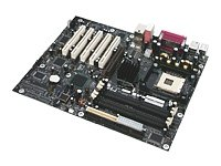Intel Desktop Board D865PERL–Mainboard–ATX–i865PE–Socket 478–UDMA100, SATA–Ethernet–6Kanal Audio (Pack von 10)
