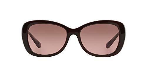 Vogue 0vo2943sb 194114 55 Gafas de sol, Top Brown/Opal Pink, Mujer