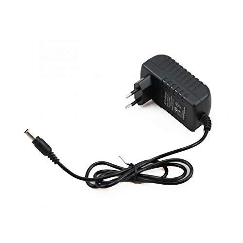 Setik - Alimentatore 12V 2A EUR per singola telecamera - TVCC CCTV - ALIM2AEU