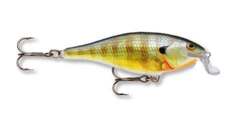 Rapala Shallow Shad Rap 07 Fishing Lures