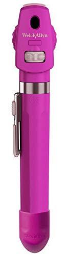 Oftalmoscópio Welch Allyn Pocket Plus Led 12880 - Cor Violeta