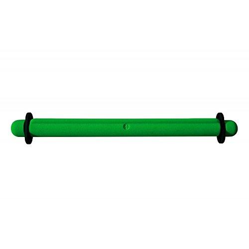 Lapis Rollybar – Drehende Klimmzugstange fürs Klettertraining – Grün