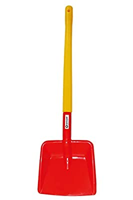 Spielstabil Heavy Duty Flat Shovel for Snow and Sand (Made in Germany)