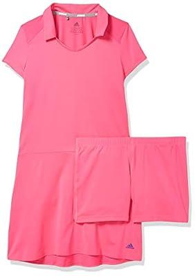 adidas Rüschenkleid Mädchen Kleid