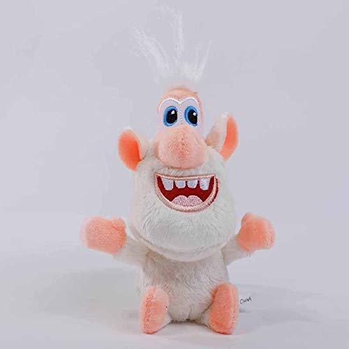 FGBV Homedecor Los Animales de Peluche de Felpa muñecas Rusas de animación Muppets Linda del cumpleaños for los niños Juguetes de Peluche Manmiao