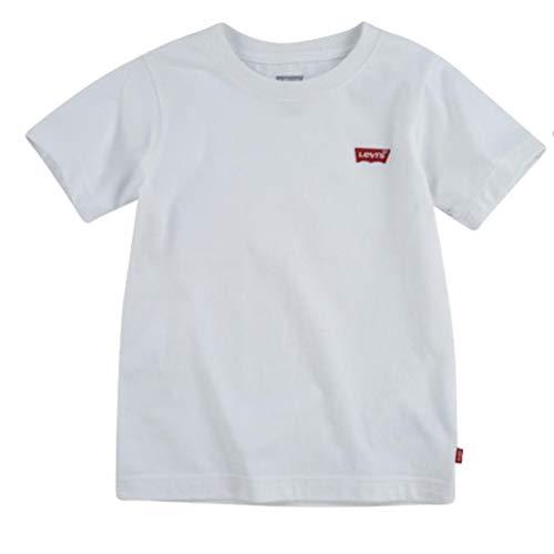 Levis T-shirt met korte mouwen voor kinderen 4EA569-001