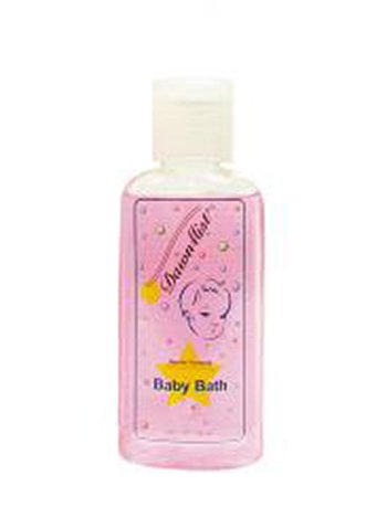 Sale!! Baby Bath, 2 oz. Bottle- Case