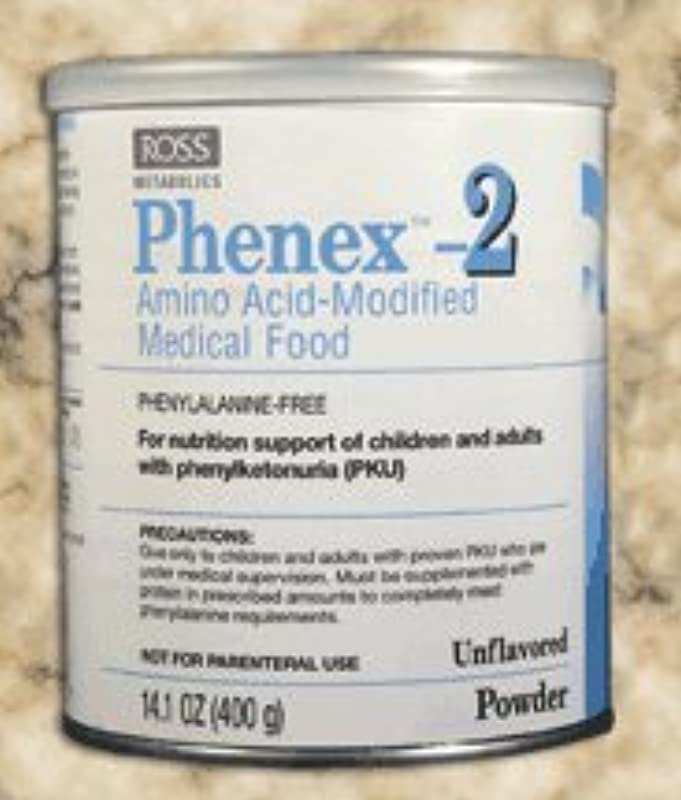 Phenex 2 Powder Pack Of 6 51122 Size 400 Gm