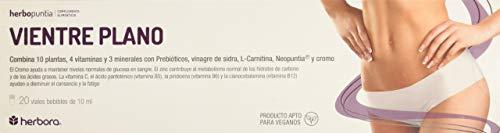 Herbora Complemento Alimenticio - 150 gr, 20 viales