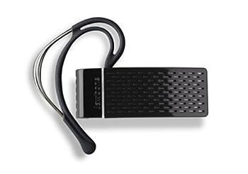 Jawbone Noise Shield Bluetooth Headset  Black  [Retail Packaged]