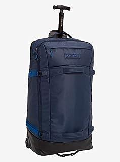 [バートン] スーツケース MULTIPATH CHECKED [90L] 機内持ち込み可 保証付 77 cm 3kg