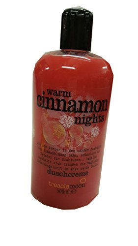 Treaclemoon Duschcreme warm Cinnamon Nights 500 ml