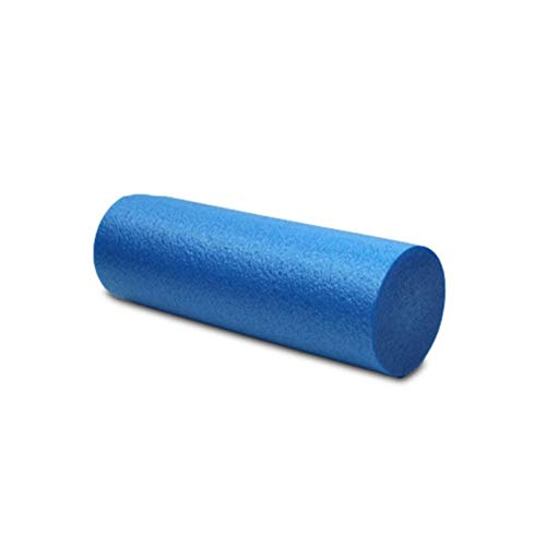 Foam roller Yoga Block Roller Massage Eva Fitness Foam Roller Massage Pilati Body Exercise Fitness And Trigger Point Training 30/45/60 Yoga (Color : 45-15)