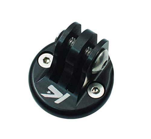 K-Edge Halterung GoPro Combo Adapter Garmin K13-580, schwarz, 353009001