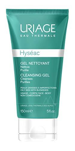 Uriage Hyseac Gel Detergente - 150 g