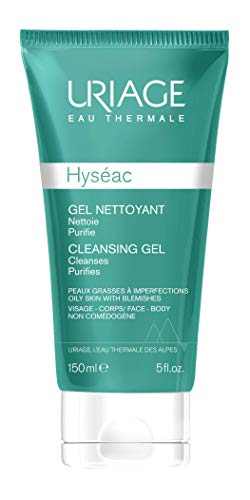 Uriage Hyséac Gel Nettoyant Purifiant 150 ml