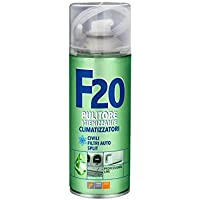 Faren F20 - Limpiador higienizante en spray
