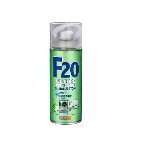 Faren F20 Spray nettoyeur hygiénisant pour climatiseur 400ml
