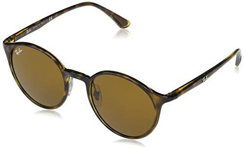 Ray-Ban 0RB4336 Gafas, HAVANA, 50 Unisex