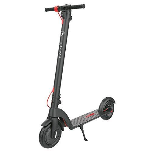 TITLE_Eskuta KS-350 Electric Kick Scooter