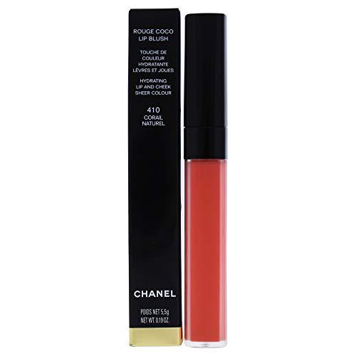 chanel rouge allure liquid powder 956 fabricante Chanel