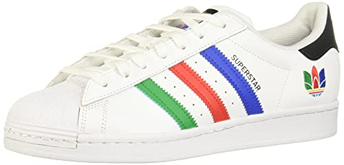 ADIDAS Superstar (Fraction_43_and_1_Third)