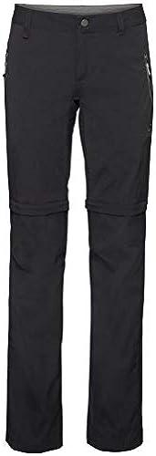 Odlo Pants Zip-Off Wedge - Pantalon Femme