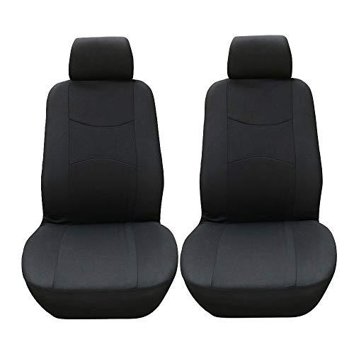 kangsheng - Funda para Asiento de Coche para Dodge Caliber Caravan Journey Nitro Ram 1500 Intrepid S