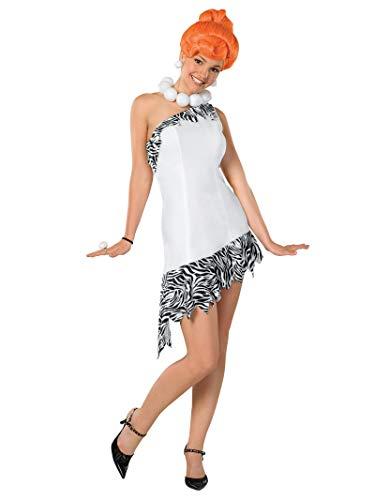 Rubie's 3 888437 - Wilma Feuerstein Kostüm, Größe XS