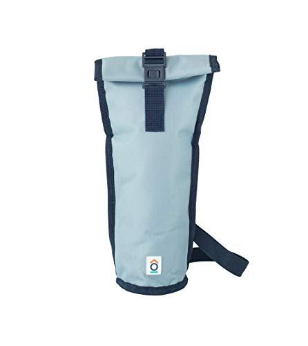 Bolsa Térmica Congelável para Garrafas 1,5L - Oikos